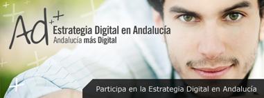 #Andaluciamasd