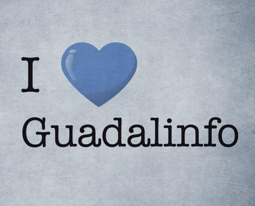I love Guadalinfo
